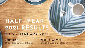 Full Year 2020 Results Presentation